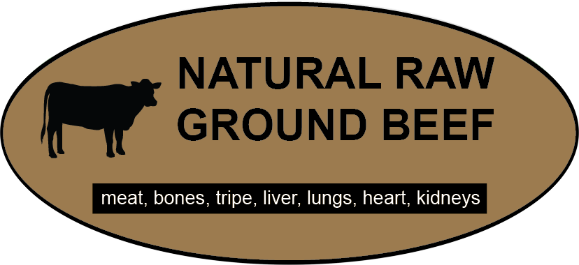 Spring Meadows Natural Pet Food